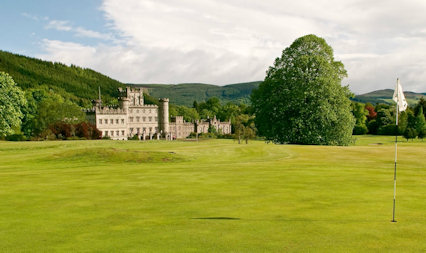 Taymouth Castle Golf Club