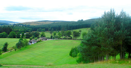 Torphins Golf Club