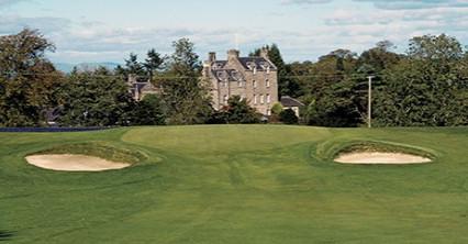 Torrance House Golf Club