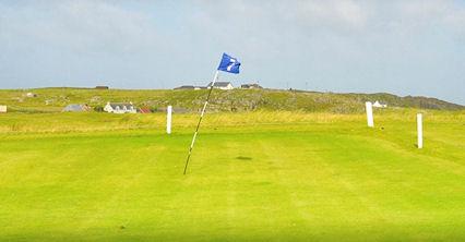 Vaul Golf Club
