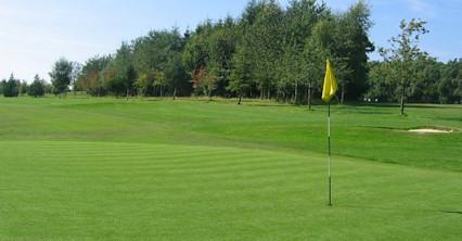 Vogrie Golf Club