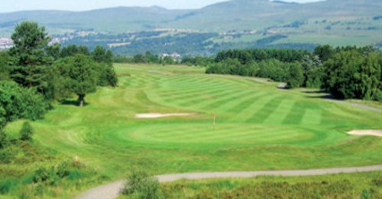Westerwood Golf Club