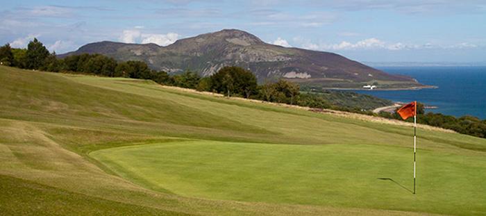 Whiting Bay Golf Club
