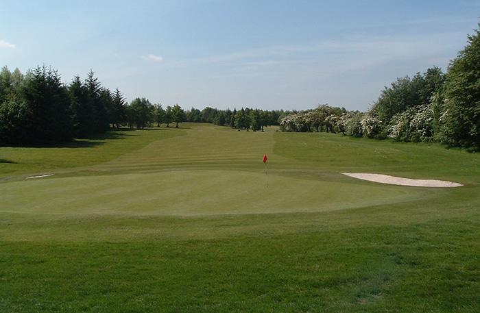 Wishaw Golf Course