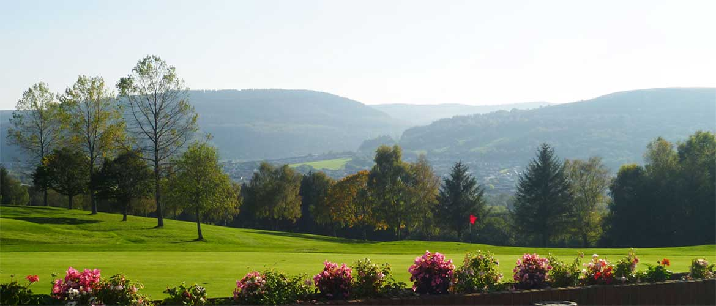 Aberdare Golf Club