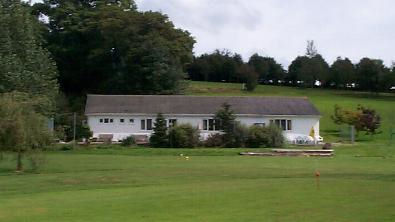 Allt-y-Graban Golf Club