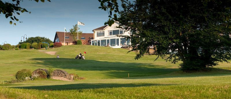 Bryn Meadows Golf & Country Hotel
