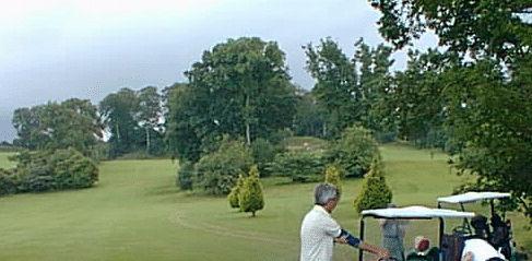 Bryn Morfydd Golf Club