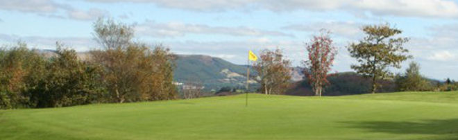 Caerphilly Golf Club