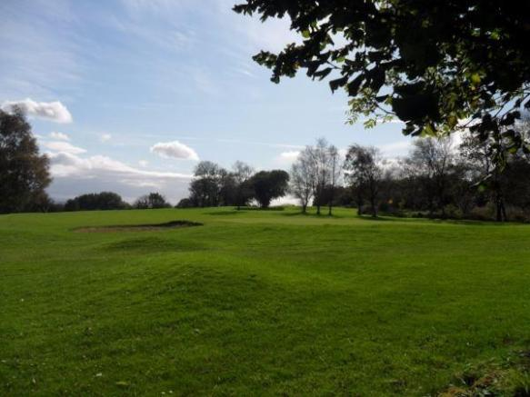 Castell Heights Golf Club
