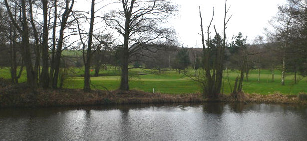 Chirk Golf Club (Closed)