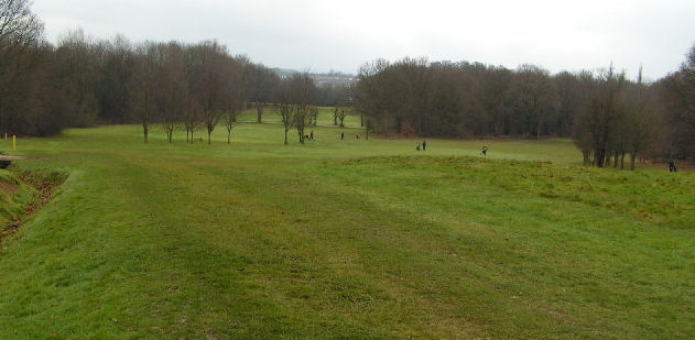 Earlswood Golf Club