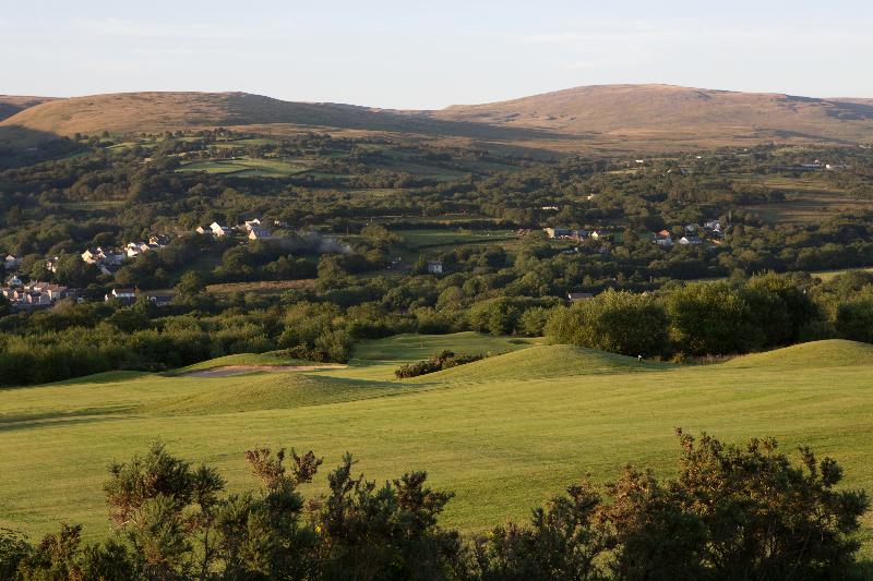 Garnant Golf Club