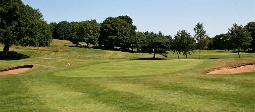 Glamorganshire Golf Club