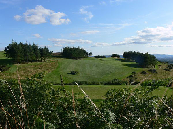 Llandrindod Wells Golf Club