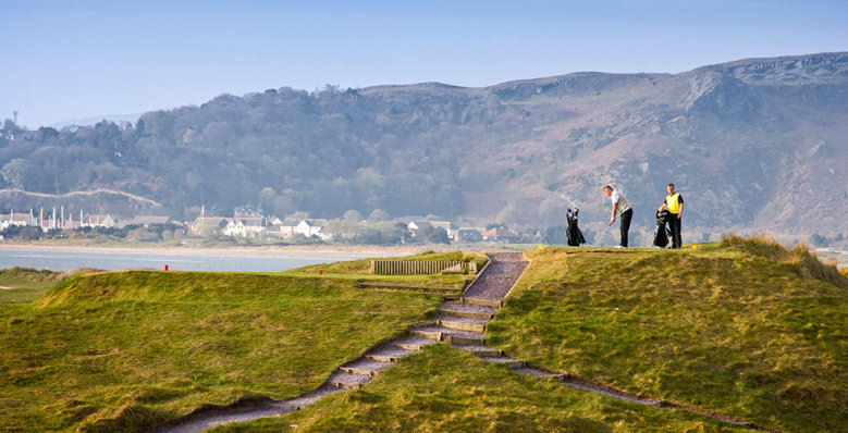 Llandudno (North Wales) Golf Club