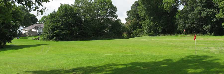 Llangefni Golf Club