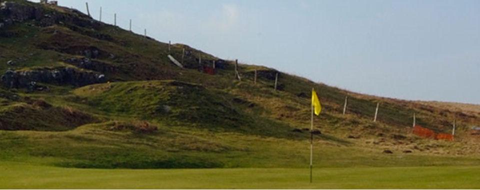 Merthyr Tydfil (Cilsanws) Golf Club