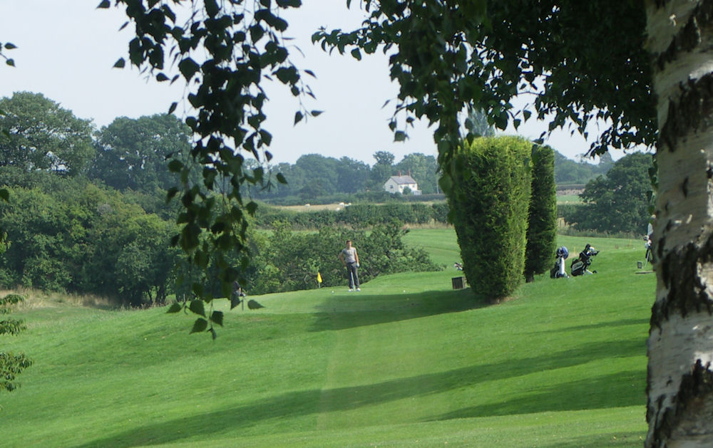 Plassey Golf Club