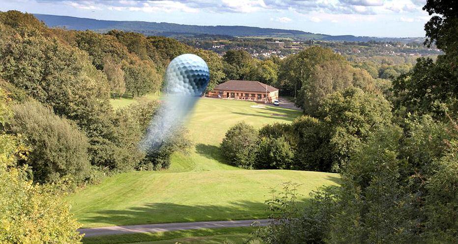 Pontnewydd Golf Club