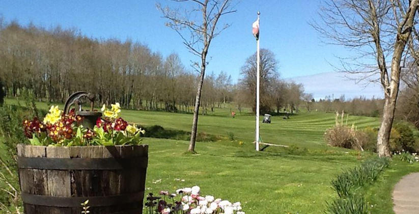 Priskilly Forest Golf Club & Country House