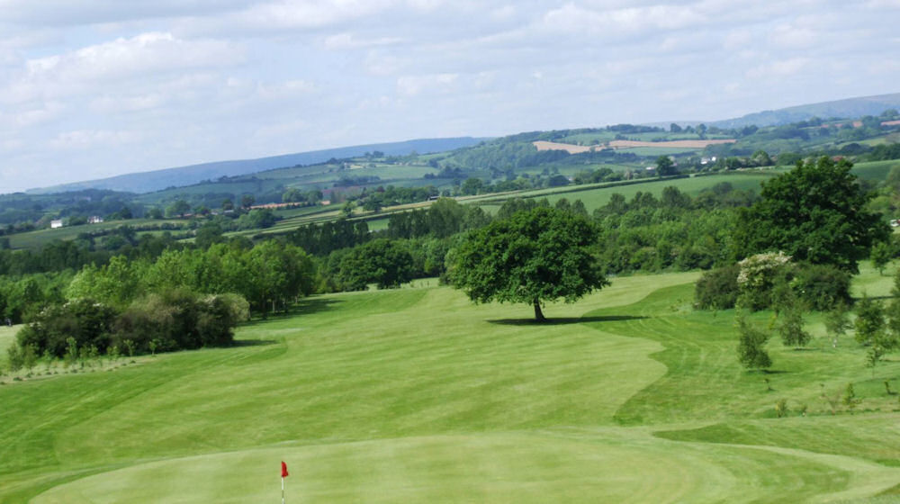 Raglan Parc Golf Club