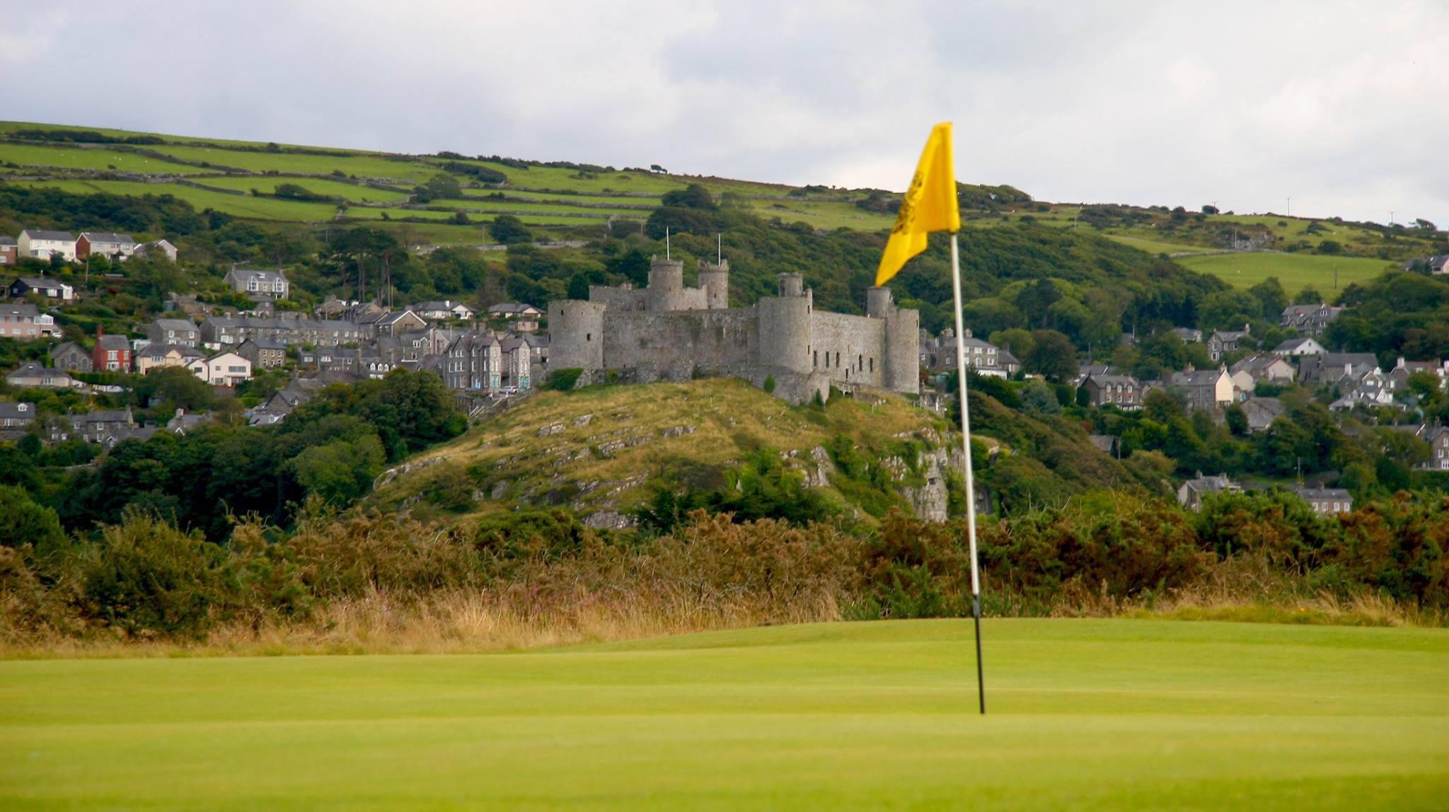 Royal St David's Golf Club