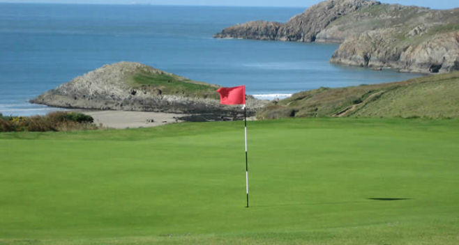 St Davids City Golf Club