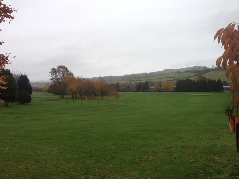 St Giles Golf Club