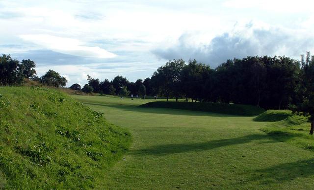 Tyddyn Mawr Golf Club