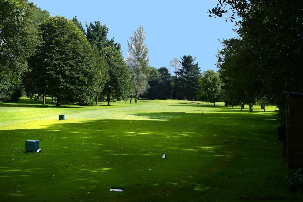 Whitchurch (Cardiff) Golf Club