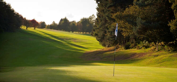 Wrexham Golf Club